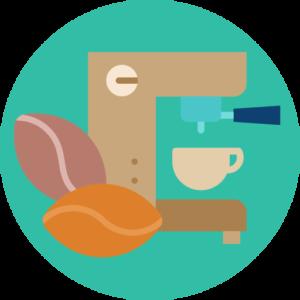 咖啡機 / 咖啡豆