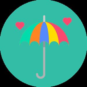 專利反向傘