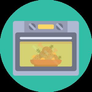 電烤箱 / 蒸烤爐